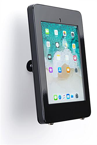 "Wall mount iPad Pro POS kiosk holding 10.5"" tablet"