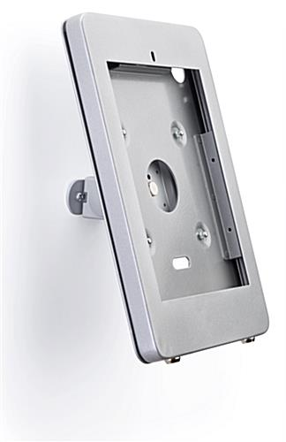 "Secure wall mount ipad pro tablet holder for 10.5"" model"
