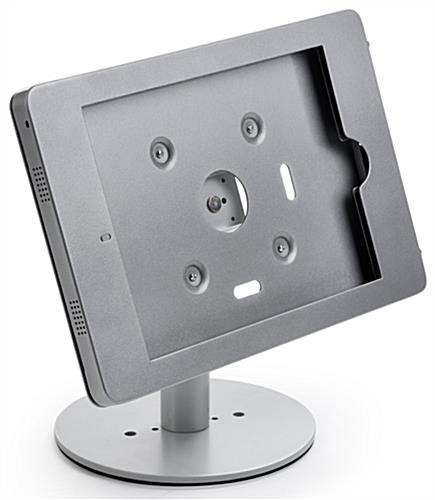 Locking Adjustable iPad Pro Stand