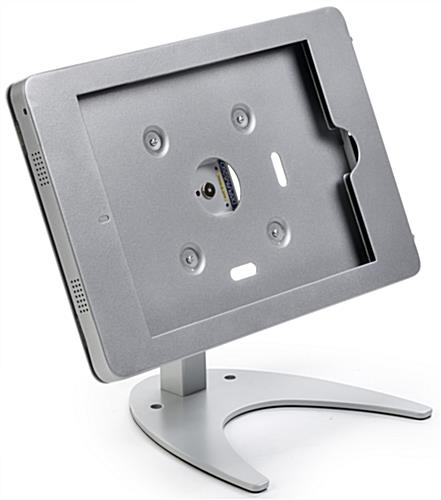 Locking iPad Pro Counter Stand