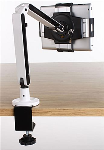 iPad Desk Mount for Tablets