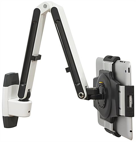 Rotating Secure Tablet Wall Mount