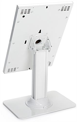 iPad Pro Vertical Stand with Large Base