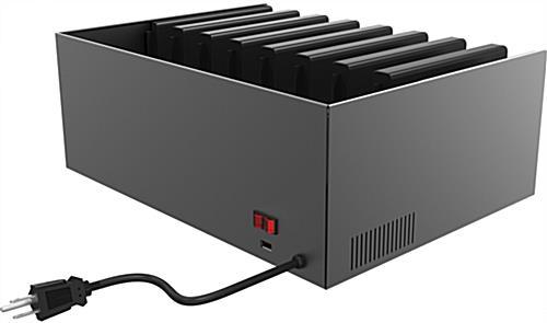 Multiple Ipad Charging Station Power Management