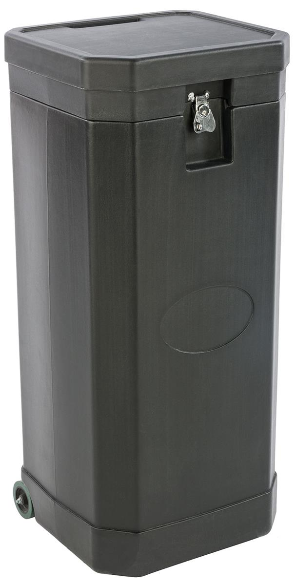 Trade Show Carrying Case Lift Off Top Amp Butterfly Latches