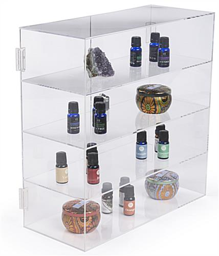 Attrayant Acrylic Display Case