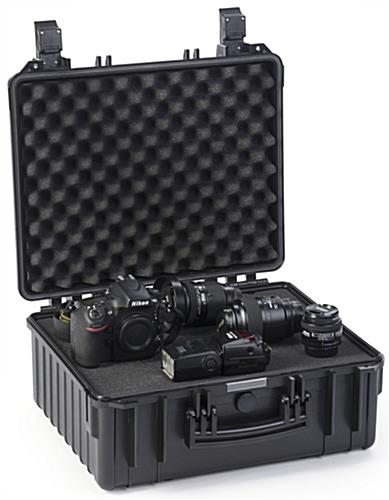Camera Storing Waterproof Utility Case