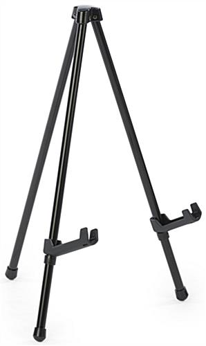 Countertop Tripod Easel for Magazines