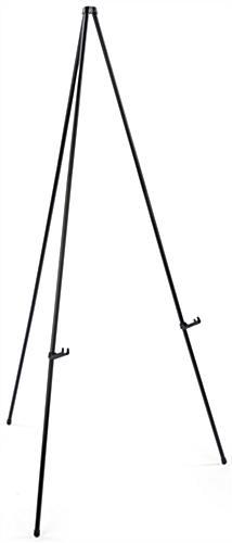 Floor Standing Tripod Easel For Poster Frames