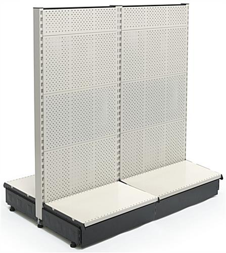 Add-On for K2554PGSU with Perforated Panels