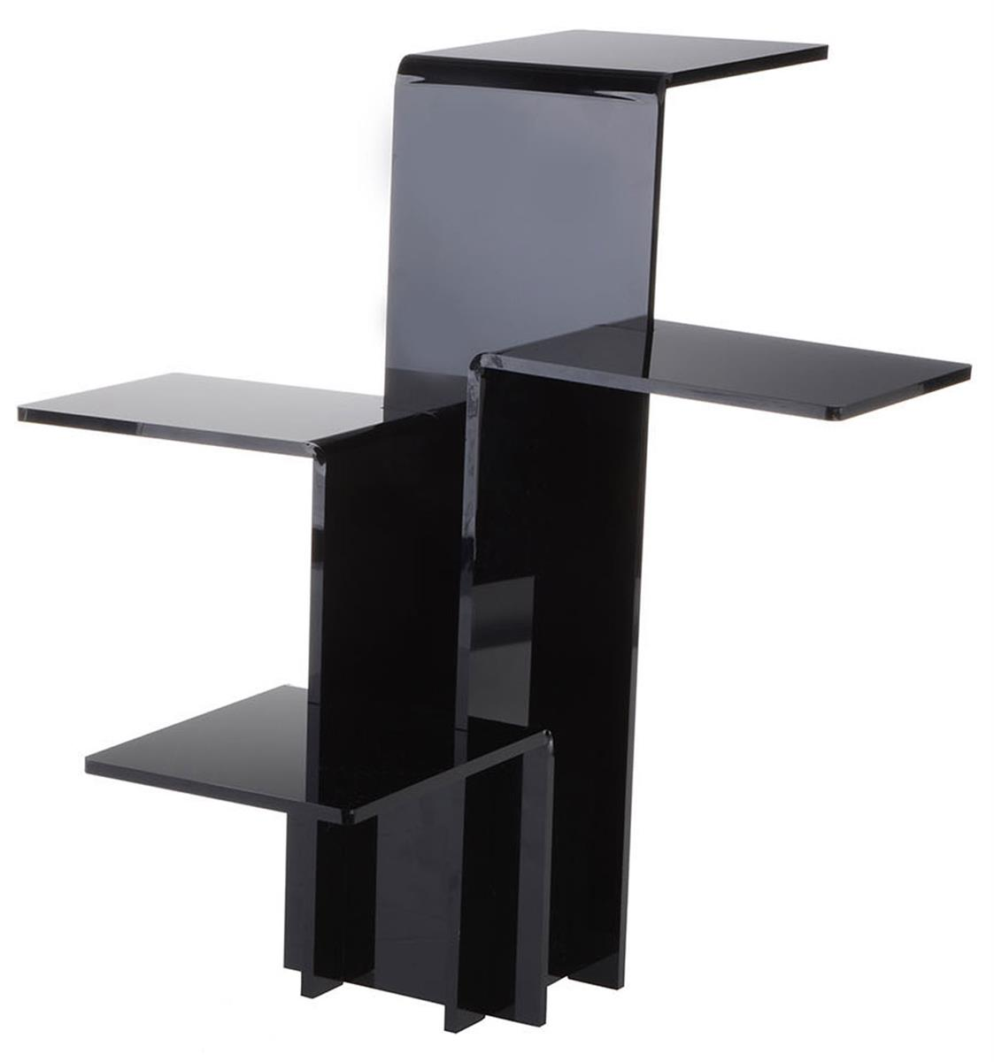 Pedestal Riser Store Accessories Display Jewelry