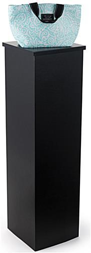 Cheap Display Pedestal 42 Tall Cardboard Stand