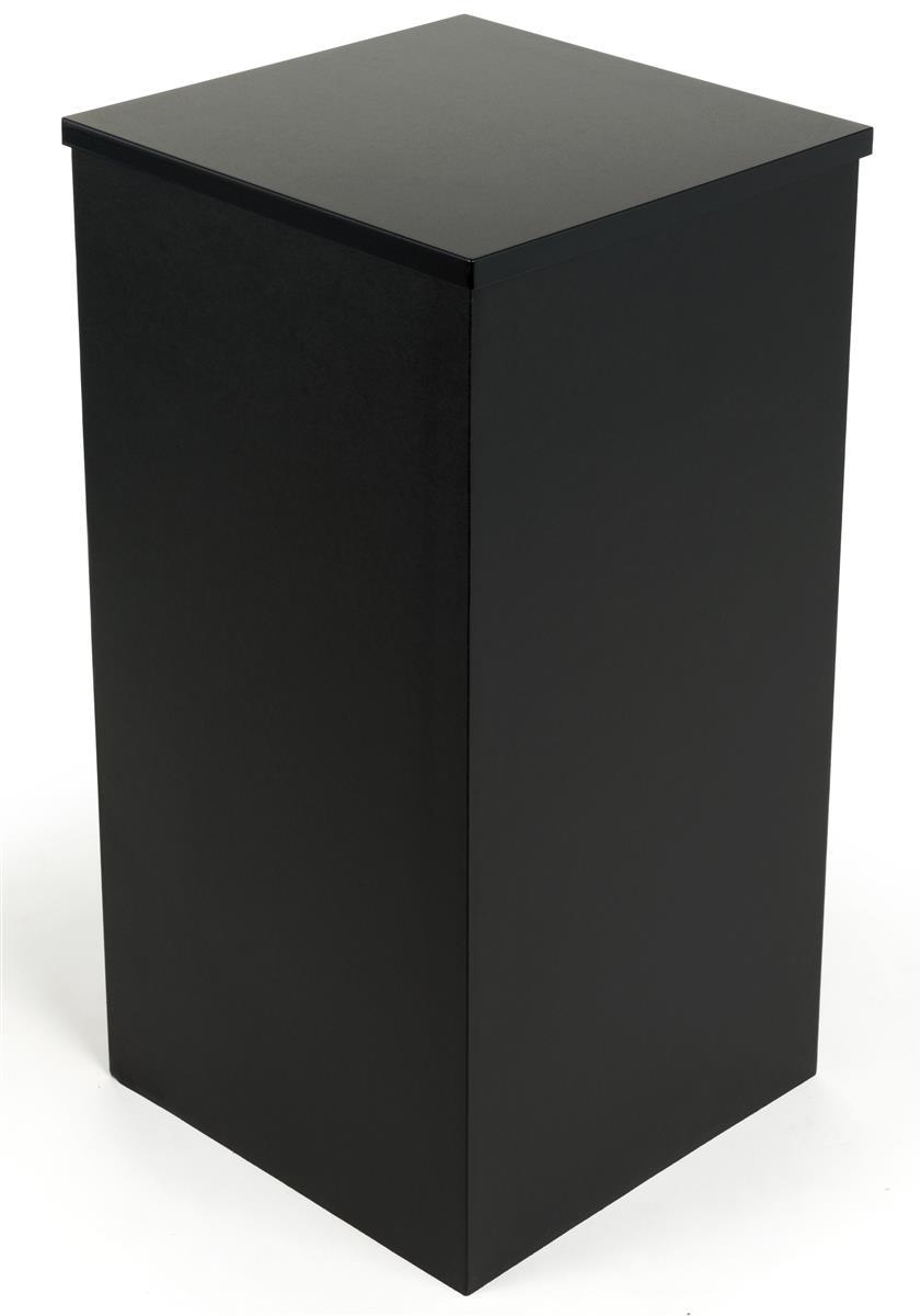 Folding Pedestal Square Portable Display