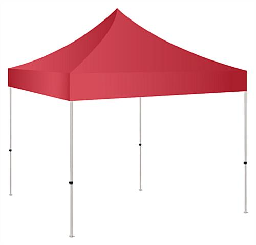 5x5 pop up canopy with fire retardant certification