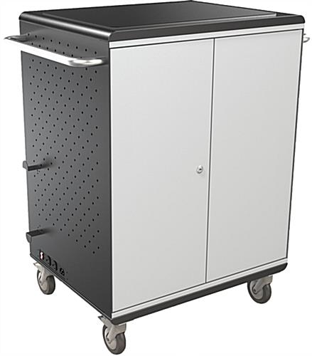 Chromebook Charging Station, Holds 32 Devices