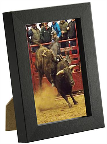 "Photo Picture Frame Available In 4"" x 6"" And 5"" x 7"" Sizes"