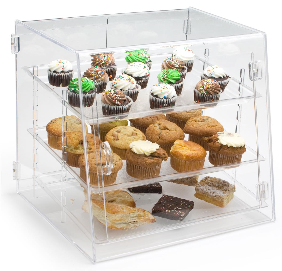 Muffins, Brownies & Donuts Presentation Stand