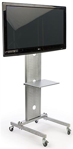 Flat Screen Floor Stand for Plasmas