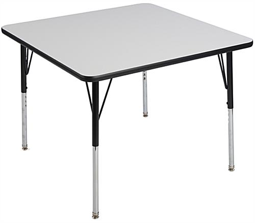 "36"" x 36"" Dry Erase Table"