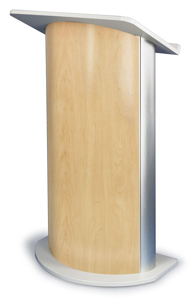 Speaker S Podium Affordable Presentation Stand