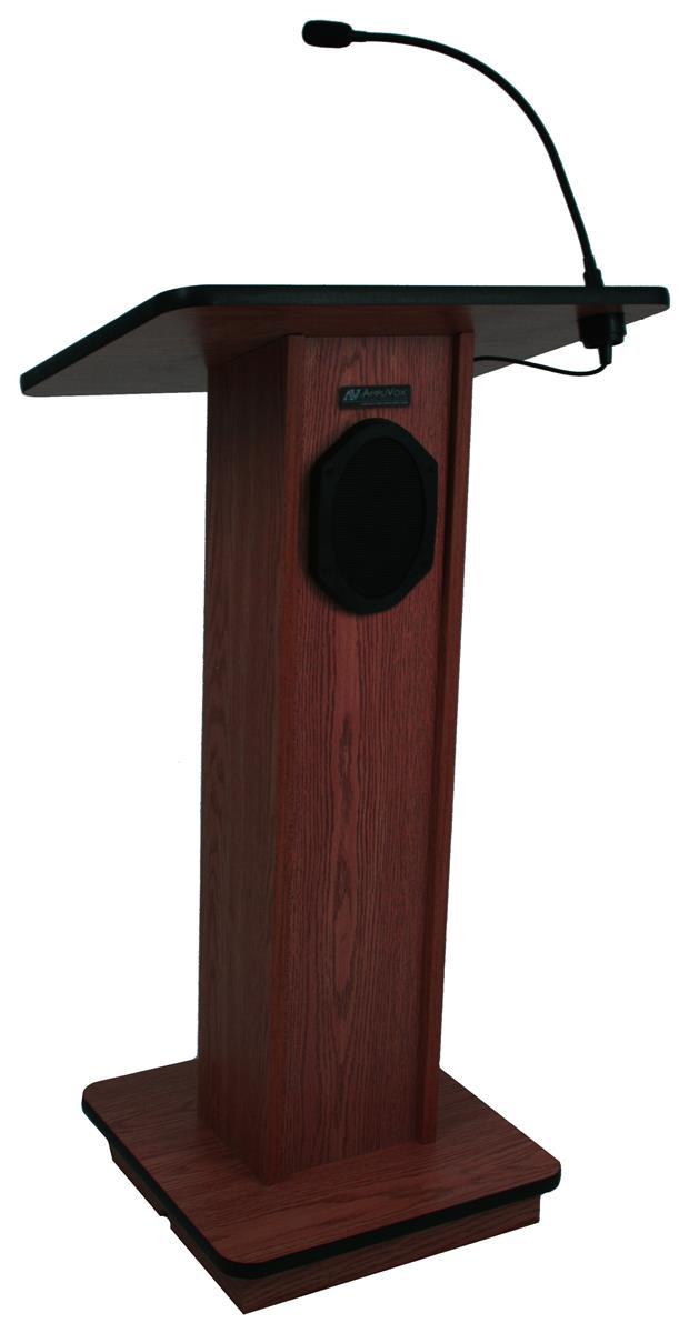 Podium Wired Gooseneck Microphone