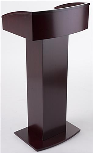 Lectern Stand Is Stylish Amp Affordable