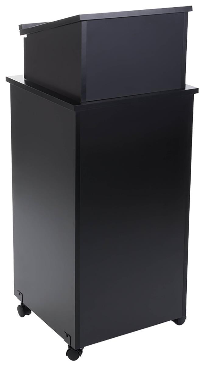 mobile podium
