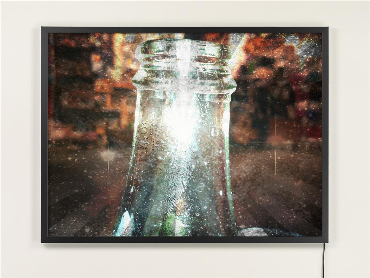 Store Window Lightboxes | Illuminated LED Poster - Single ...
