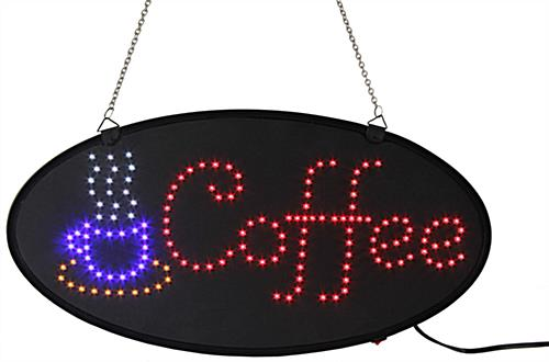 LED Message Signs