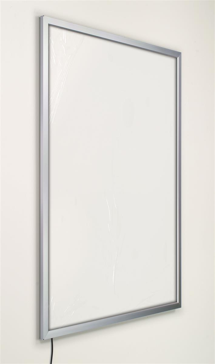 22 x 28 led lightbox economy model. Black Bedroom Furniture Sets. Home Design Ideas