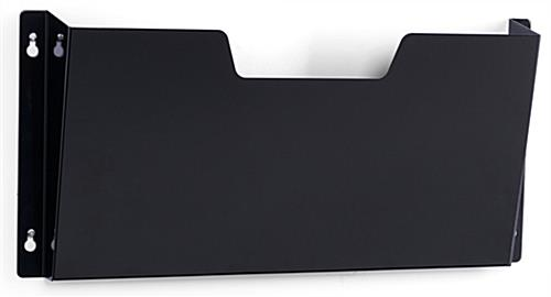 Legal Size Wall File Includes Hardware