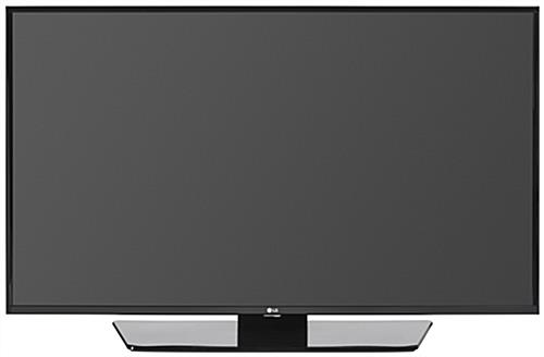 Digital Advertising TV Bundle Front View