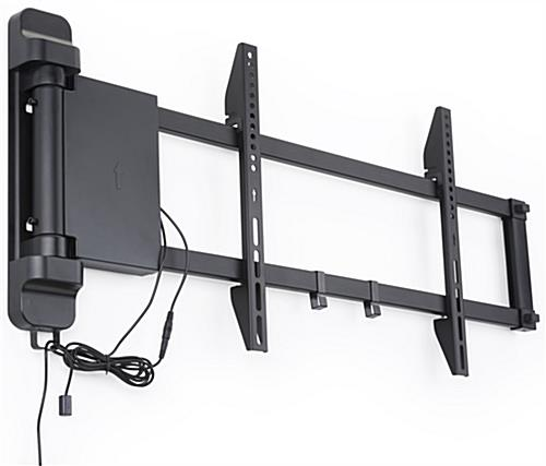 Low Profile Motorized TV Wall Mount