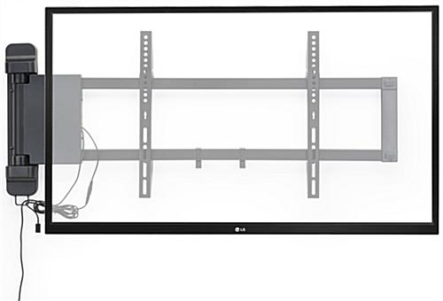 Heavy Duty Motorized TV Wall Mount