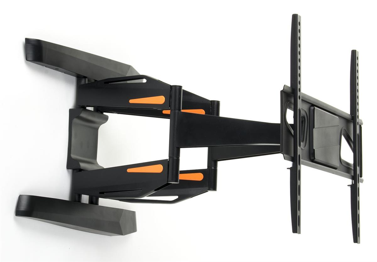 Tv Wall Mount Bracket Fits 32 To 55 Monitors