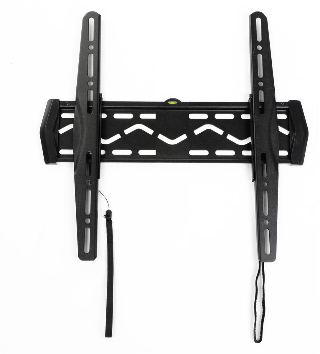 flat panel tv mount 32 to 70 monitors w built in level. Black Bedroom Furniture Sets. Home Design Ideas