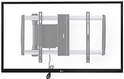 Heavy Duty Remote Control TV Wall Mount
