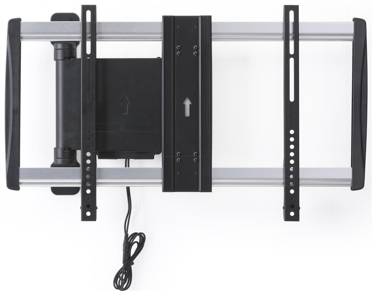 remote control tv wall mount fits 32 60 screens. Black Bedroom Furniture Sets. Home Design Ideas