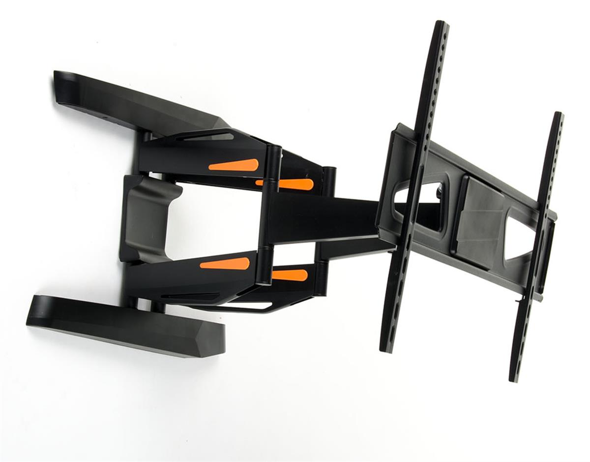 Ceiling Tv Mount With Adjustable Poletilt For Inch Flat Scre