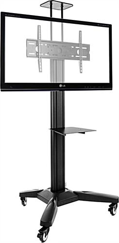 E-Meeting TV Stand
