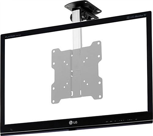 Under Cabinet Tv Mount Adjustable For Walls Or Ceilings