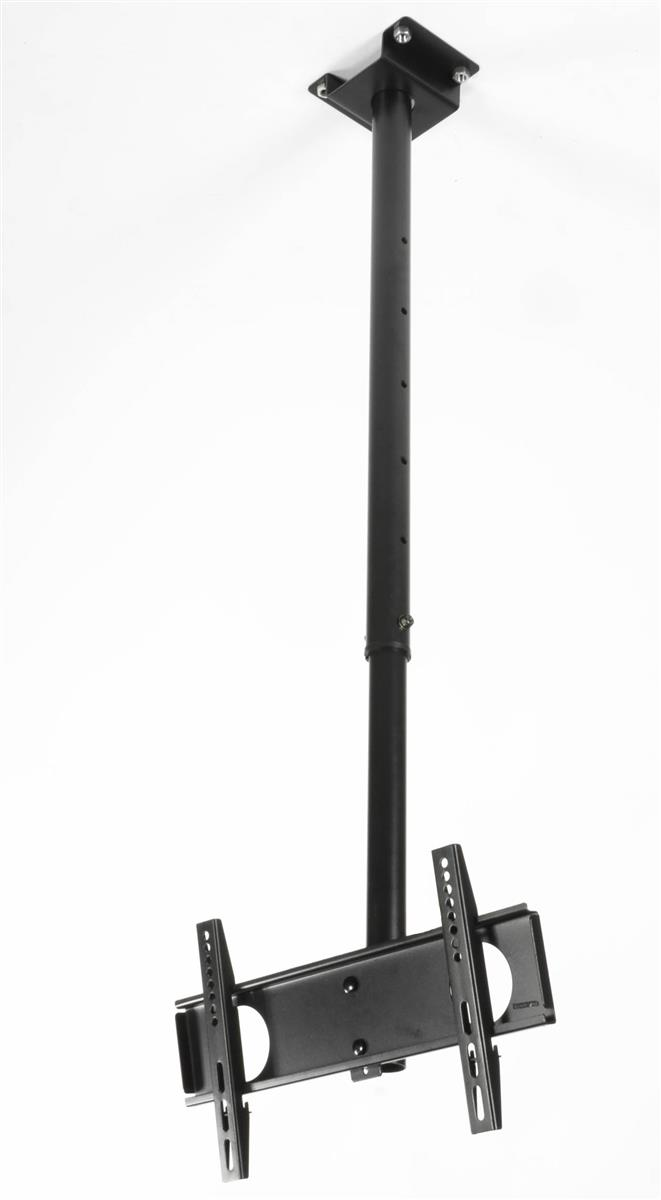 This Lcd Mount Is Designed For High Ceilings