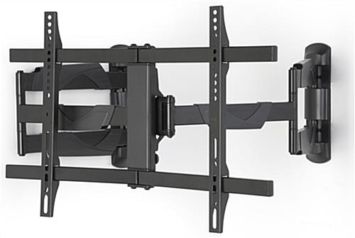 Tilting TV Corner Mount