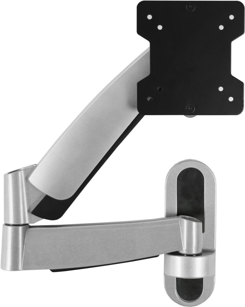 Monitor Wall Mount Arm Lcd Bracket For Led Flat Panels