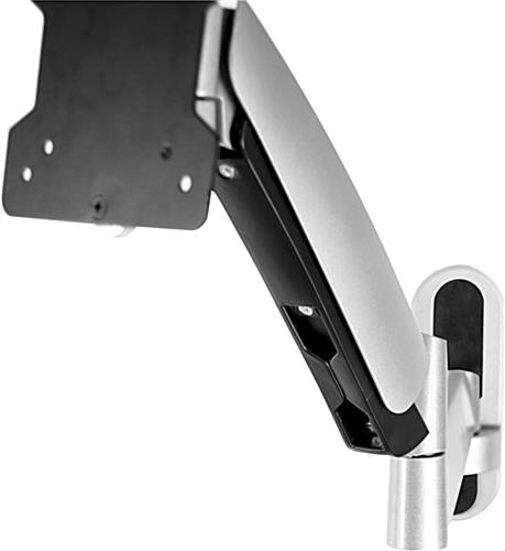 Wall Mounted Monitor Arm