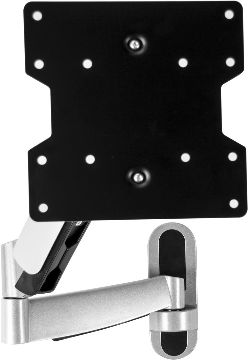 """Displays2go TV Wall Mount for Monitors 23"""" to 42"""", Full M..."""