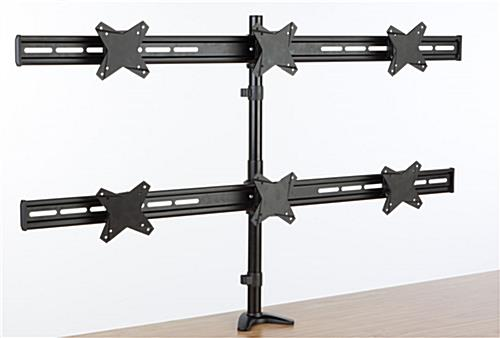 Multiple Monitor Mounts