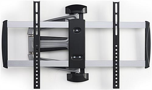 Low Profile Mount for Curved TV