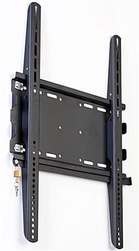 Locking TV Wall Mount