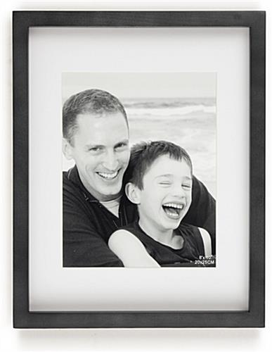 11 X 14 Picture Frames Include Matting For 8 X 10 Prints